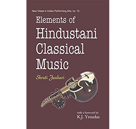 Buy An Introduction to Hindustani Classical Music Book Online at Low
