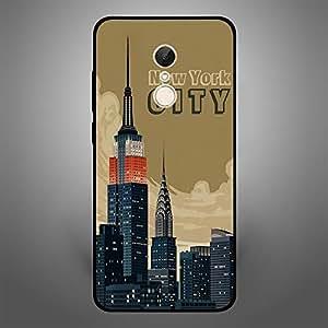 Xiaomi Redmi 5 New York City