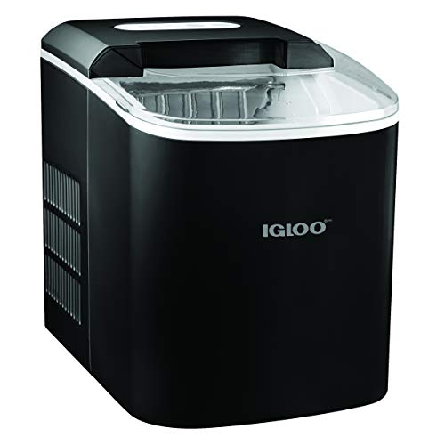 Igloo Portable Automatic Ice Maker