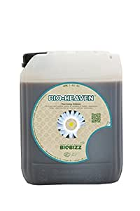 BioBizz Bio-Heaven 5 Liter (4/Cs)
