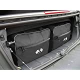 MINI Cooper Convertible Custom Fitted Luggage Bags