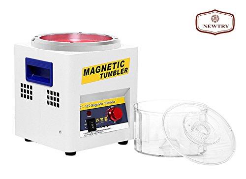 jewelry polisher machine - 7