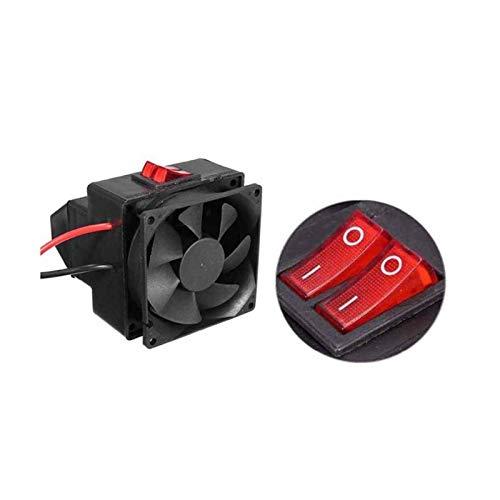 Kfdzsw Roterende Schakelaars Draagbare Multifunctionele 300 W 12 V Auto Voertuig Verwarming Heater Hot Fan…