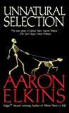 Unnatural Selection, Aaron Elkins, 0425216055