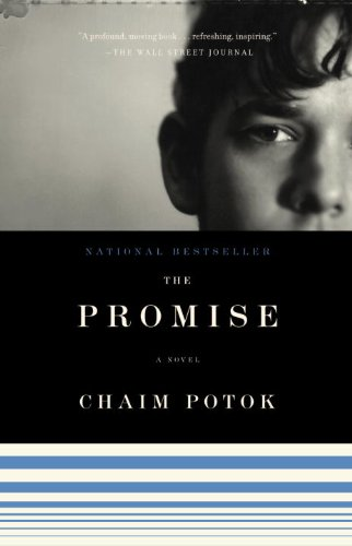 The promise kindle edition by chaim potok literature fiction the promise by potok chaim fandeluxe Gallery
