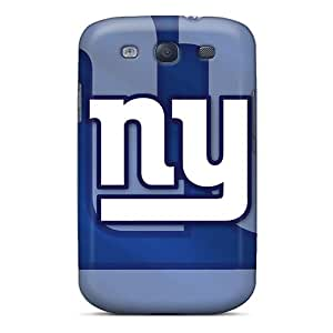 New Arrival Galaxy S3 Case New York Giants Case Cover