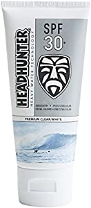 Headhunter Mens One Size Clear