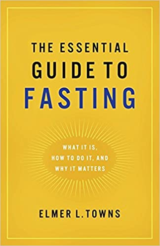 The Essential Guide To Fasting What It Is How To Do It And Why It