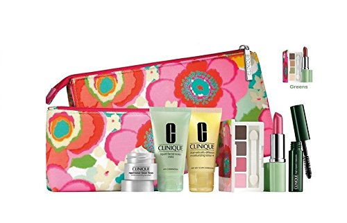 Clinique 8 Peices Cosmetic Gift Set
