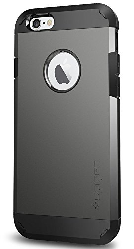 Spigen Tough Armor iPhone 6 Case with Extreme Heavy Duty Protection and...