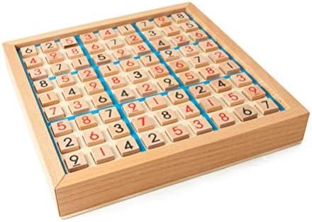 TOYANDONA 大人と子供の面白い数独ボードゲーム数思考ゲーム面白いチェスゲーム