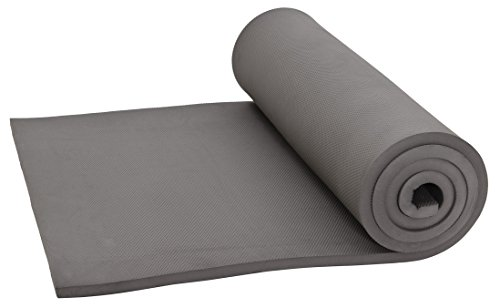 Alps Mountaineering 7552999 Foam Mat Regular 750 Grey