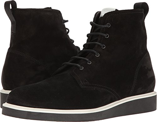 Rag & Bone Menns Elliot Blonder Boot Sort Voks 1