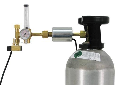 417UUnLHBgL Titan Controls 702715 Inline Carbon Dioxide Gas Heater, 120-volt