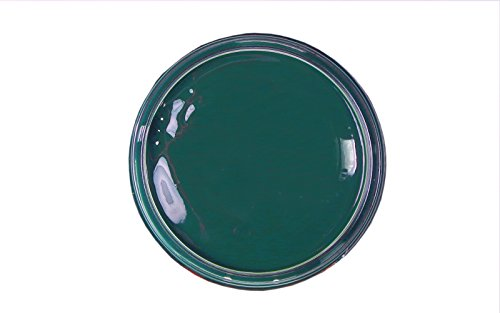 Shoe Care Cream, Intensive Leather Care And Nourishing, Kaps Delicate (133 - Dark (Delicate Leather)