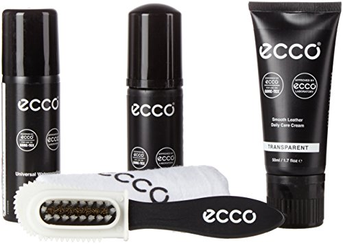 (ECCO Leather Care Kit(Size: One Size Fits All))