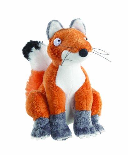 Aurora Gruffalo Fox 7 inch