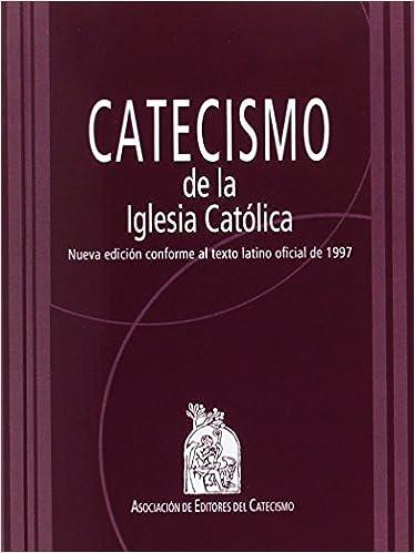 Youcat Catecismo Joven De La Iglesia Catolica Pdf