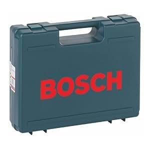 Bosch 2 605 438 328 - Maletín de transporte, 330 x 260 x 90 mm, pack de 1
