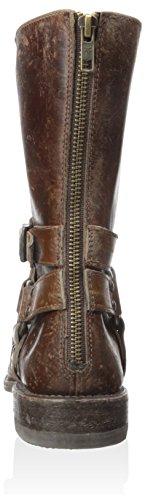 Ankle Zip Jayden Women's Boot Frye Harness Whiskey q4BZAxwI