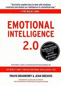 Emotional Intelligence 2.0 : With Access Code (Hardcover)--by Ph.D. Travis Bradberry [2009 Edition]