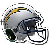 Rico San Diego Chargers Football Helmet Mousepad