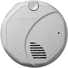 First Alert SA320CN Double Sensor Battery-Powered Smoke and Fire Alarm