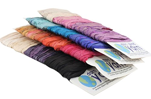 Buy sari cotton yarn