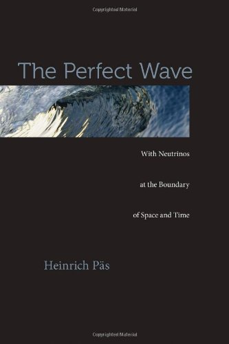 The Perfect Wave: With Neutrinos at the Boundary of Space and Time pdf