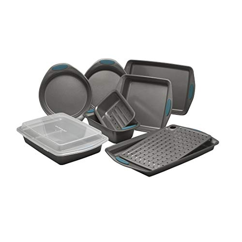 Rachael Ray Nonstick Bakeware 10 Piece product image