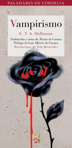Descargar Libro Vampirismo E. T. A. [ernest Theodor Amadeus] Hoffmann