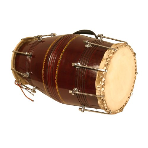 Dholak, Nut and Bolt by Mid-East