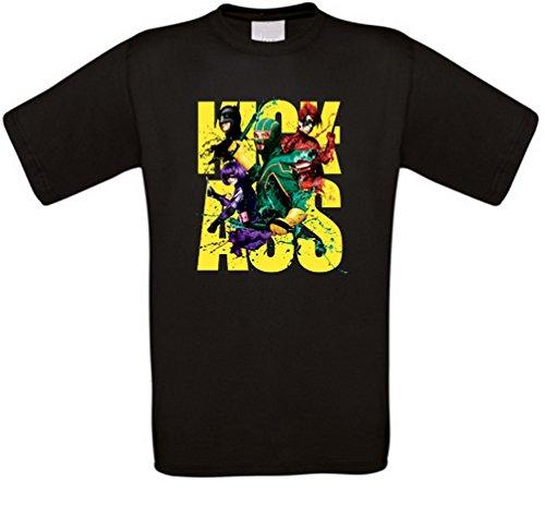Kick-Ass T-Shirt