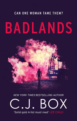 Badlands (Cassie Dewel): Amazon.es: C.J. Box: Libros en ...