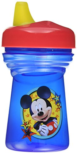 First Years Disney Spout Mickey