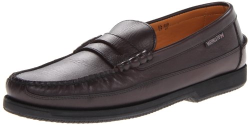 Cordovan Penny Loafer (Mephisto Men's Cap Vert Penny Loafer, Cordovan Smooth, 10 M US)