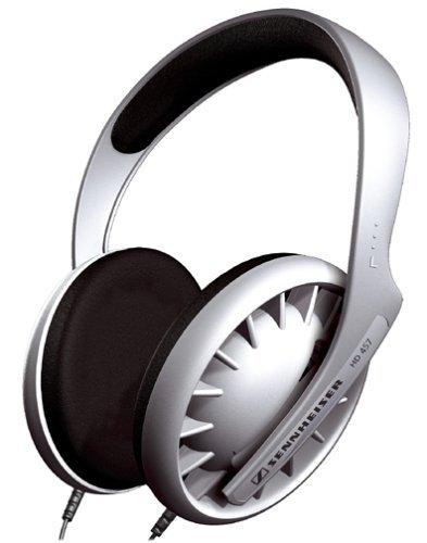Sennheiser HD 457 Cuffie tradizionali  Amazon.it  Elettronica 09339c806529