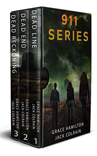 911: The Complete Series by [Hamilton, Grace, Colrain, Jack]