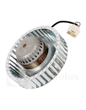 AEG 59800 59820 59840 Wärmepumpentrockner Gebläsemotor Service