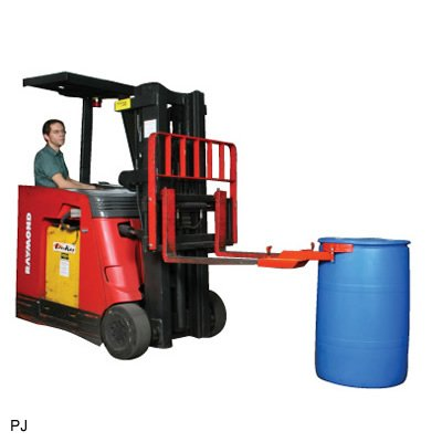 Wesco Industrial Products 240148 PJ Poly Drum Grab