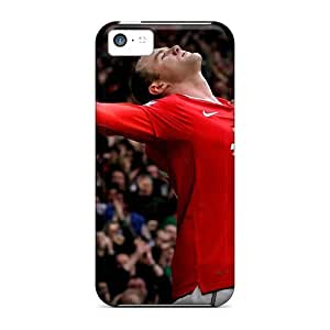 Fashion Design Hard Case Cover/ JjejNMe6659LPYur Protector For Iphone 5c