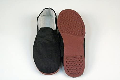 Chinese shoes mens _image1