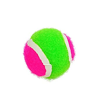 Pevor Paddle Tennis Toy Ball Toss & Catch Sports Ball Throw Catch Bat Ball Game Set 2