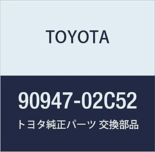 Toyota 90947-02C52 Disc Brake Hydraulic Hose