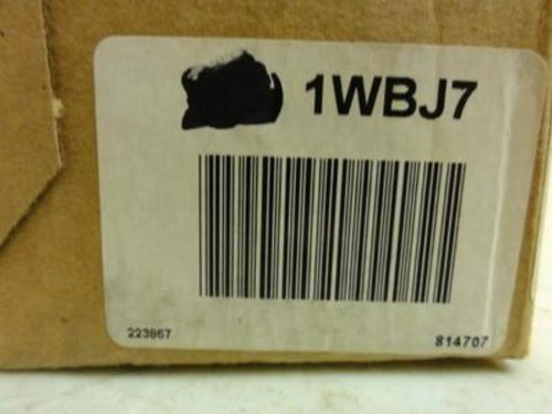 Battalion 1WBJ7 Box-5, Hinge, Tee, Bearing Type Plain