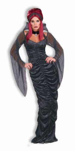 Forum (Seductress Halloween Costume)