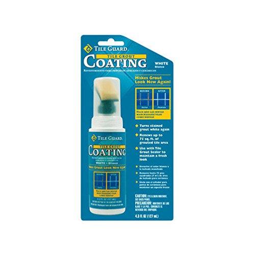 Homax Jasco Bix 9310 Tile Guard Tile Grout Coating, Pack of -