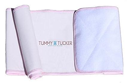 Tummy Tucker Post Partum Belt 84-95 cm (Small, Black) 713228412066