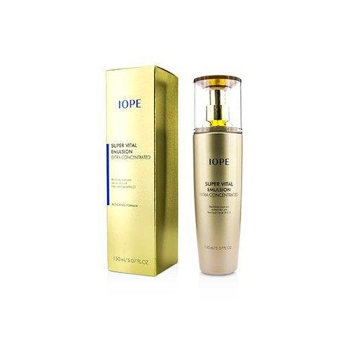 iope-super-vital-emulsion-extra-concentrated-150ml