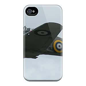 Iphone Cover Case - Hawker Hurricane Mk12a Protective Case Compatibel With Iphone 4/4s
